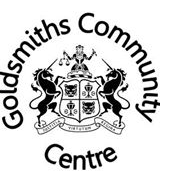 Goldsmiths Community Centre logo