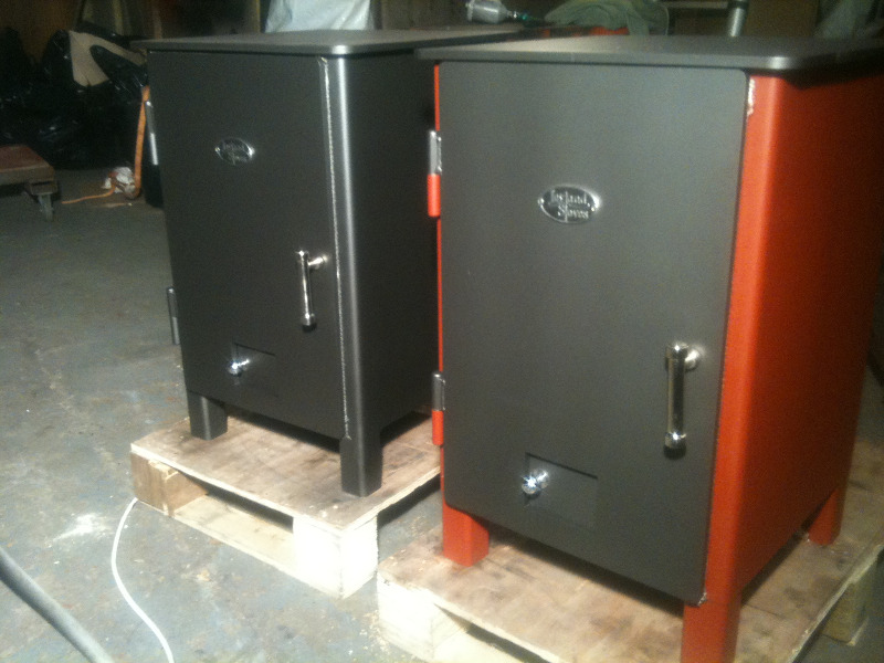 Affordable heating by leyland stoves ltd an environment