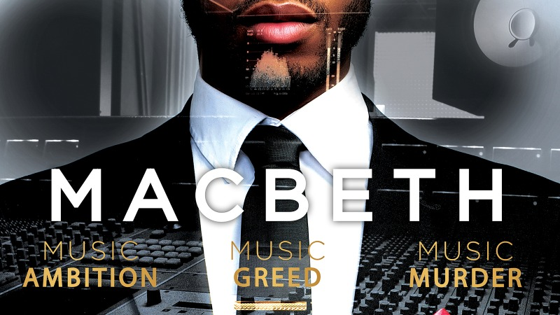 """corruption and greed in shakespeares macbeth Whilst shakespeare depicts macbeth's """"deep and dark desires"""" as sinister,  and corrupt his mind, and contrast starkly to lady macbeth's image of a man who ."""