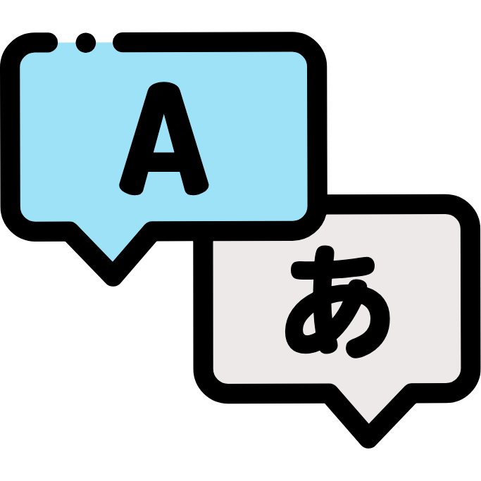 Translator free icon