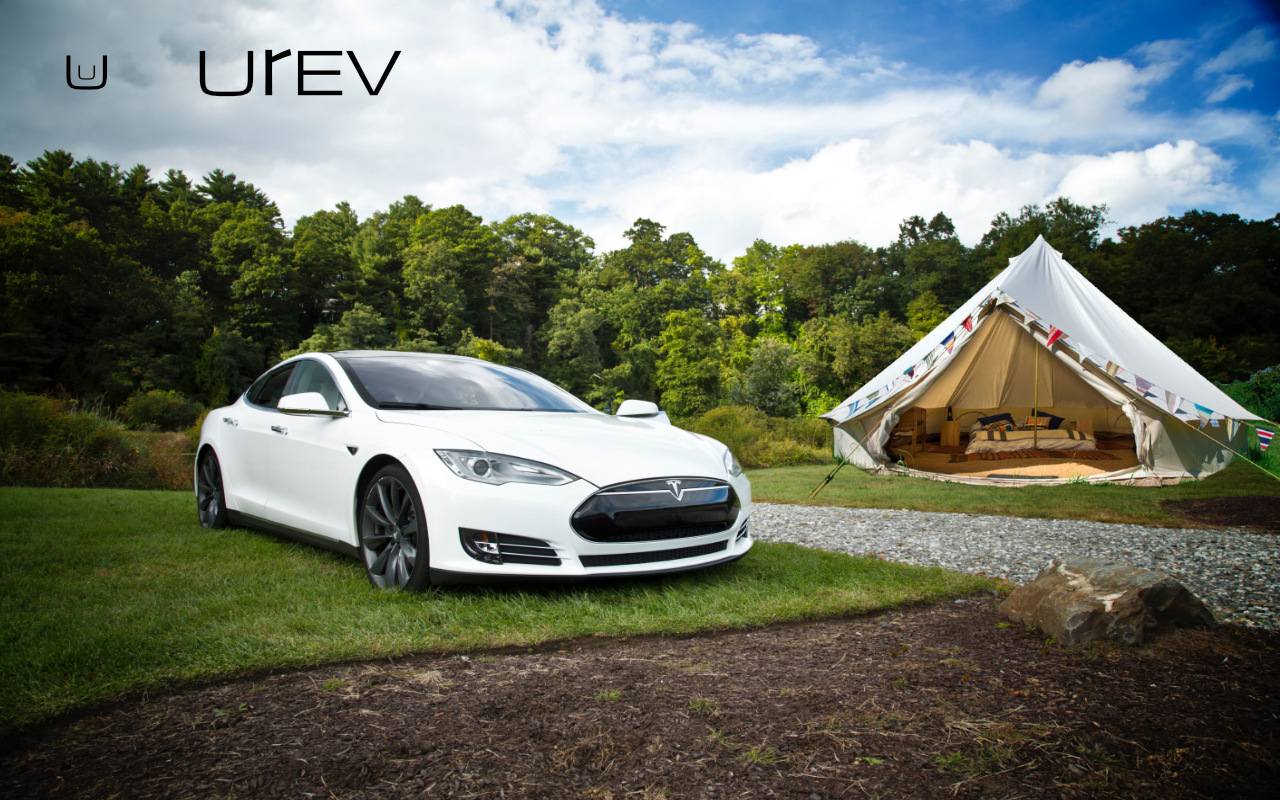 Urev Ev Car Hire To The Travel Leisure Industry A Crowdfunding
