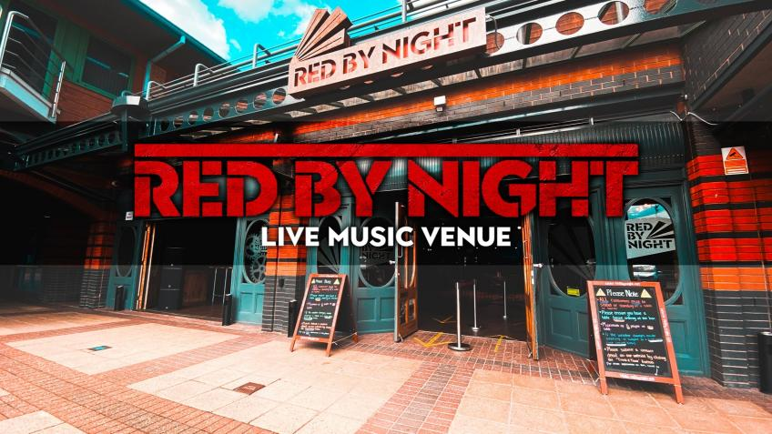 Red by Night needs your support
