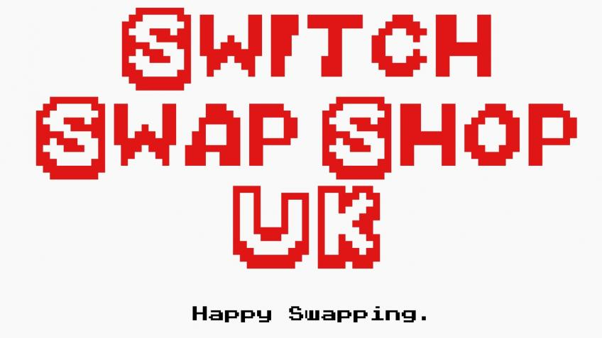 'Swap Shop UK' Android / IOS App