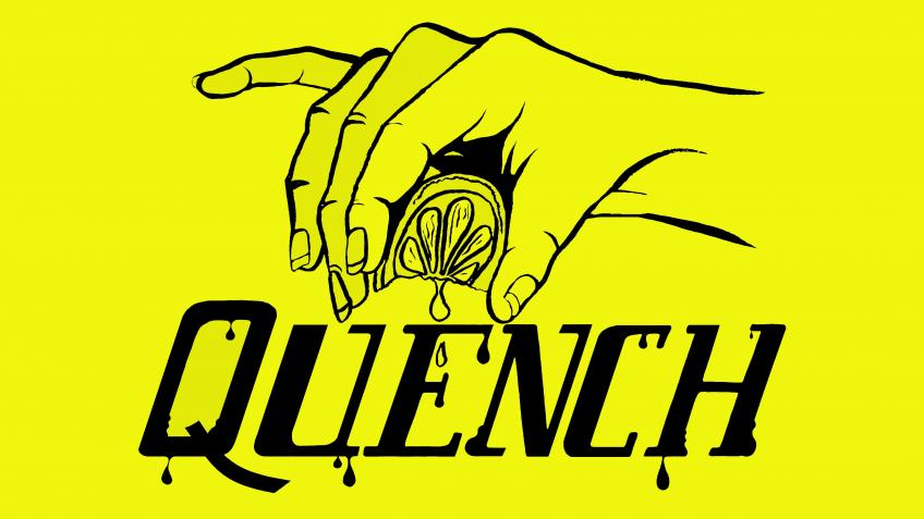 Quench Gallery Crowdfunder!