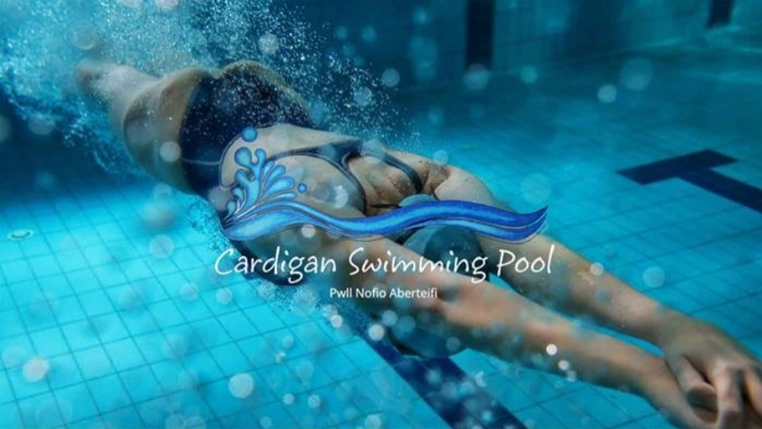 cardigan swimming pool leisure complex a community crowdfunding project in cardigan