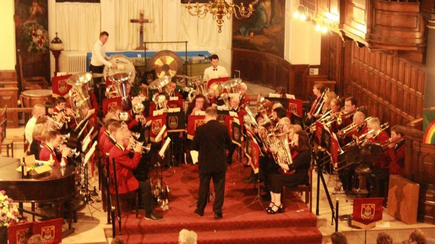 Penrith Town Band Christmas Appeal