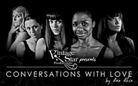 The Vintage Star ladies need your help to take Conversations With Love to Edinburgh!