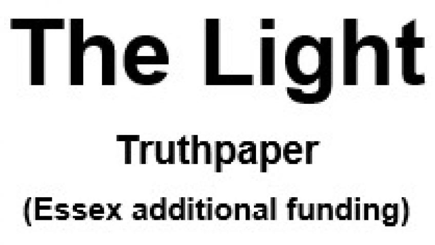 The Light truthpaper - Essex distribution fund