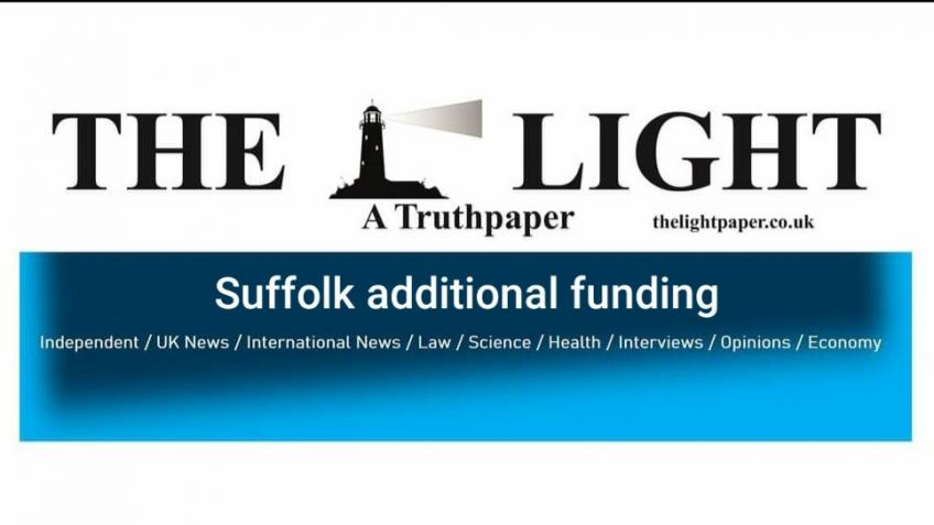 The Light Truthpaper - Suffolk distribution fund
