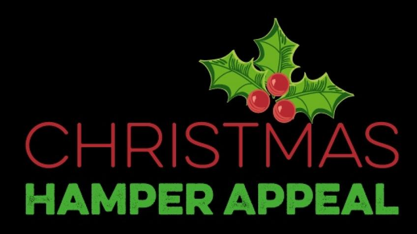 Christmas Food Hampers for People in Need
