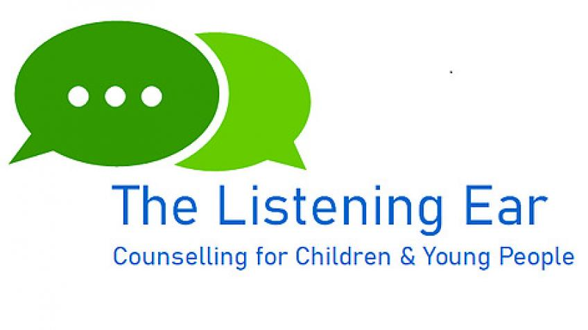 Counselling for Children & Young People