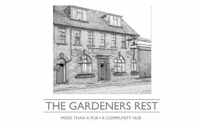 Gardeners rest community share offer image