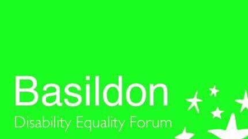 Basildon Disability Forum Day of Disabled