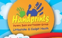 Handprints Parent and Toddler group
