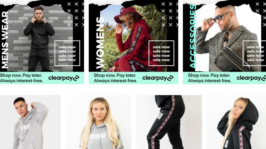 Largest Independent UK Clothing Platform
