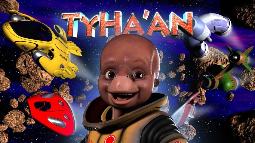 """""""TyHa'an"""" - Beginnings"""