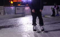Strawberry Hill House Ice Rink