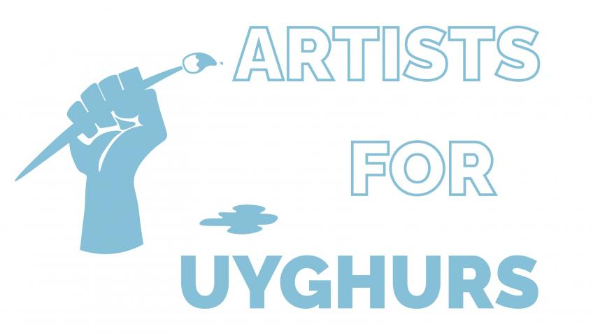 Calling Artists to Help Uyghurs