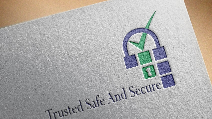 Trusted Safe And Secure