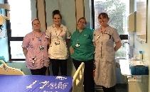 Sugarcane - Sheffield Childrens Hospital