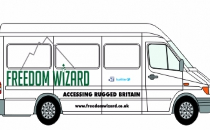 Project wizard bus! image