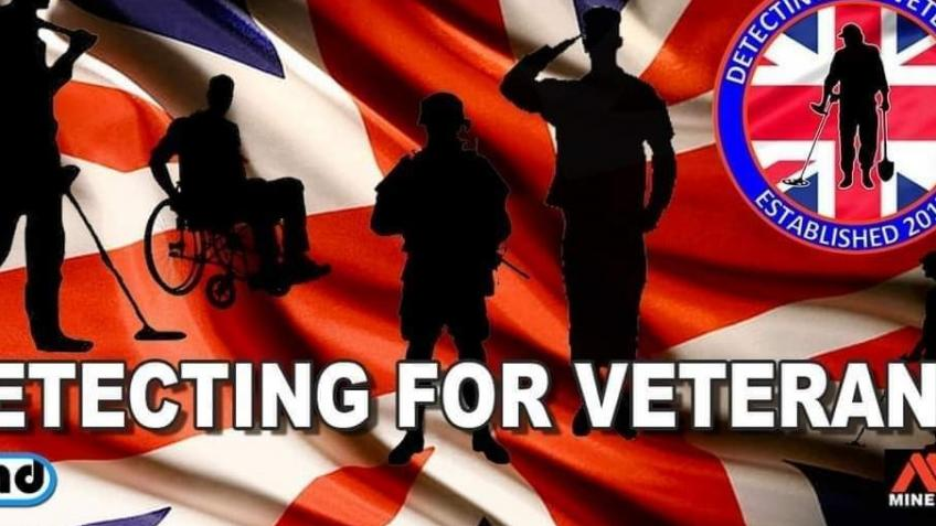 Detecting For veterans CIC,
