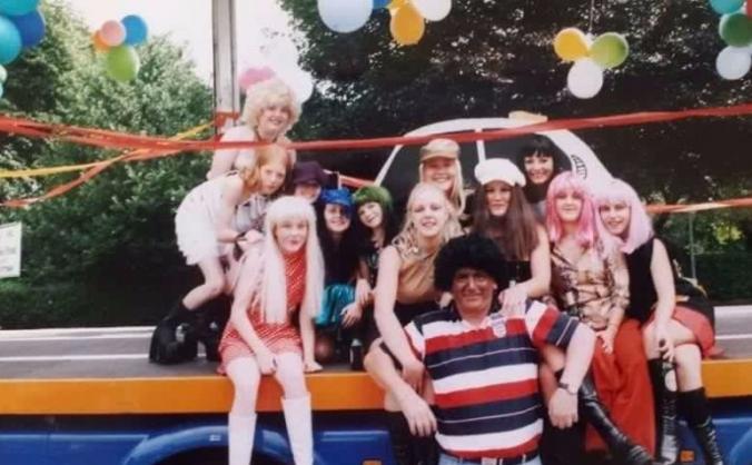 Castleton community carnival image
