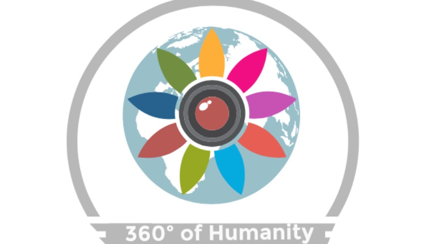 360º of Humanity