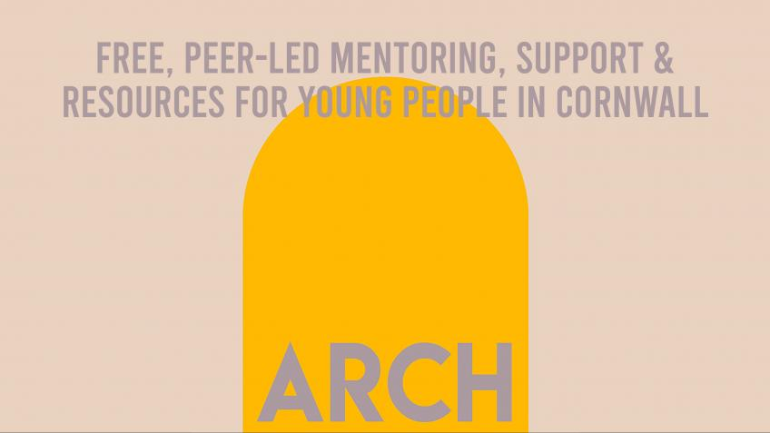 Arch mentoring & support for young people
