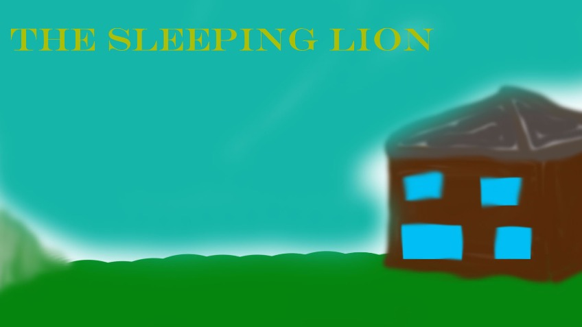 The Sleeping Lion Pub