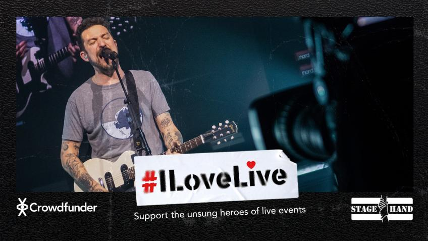 Win Frank Turner 'Lifetime' Guestlist Pass for Two