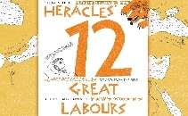 Classics for Kids: Heracles' 12 Great Labours
