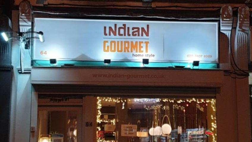 Support Indian Gourmet in the time of Covid Crisis