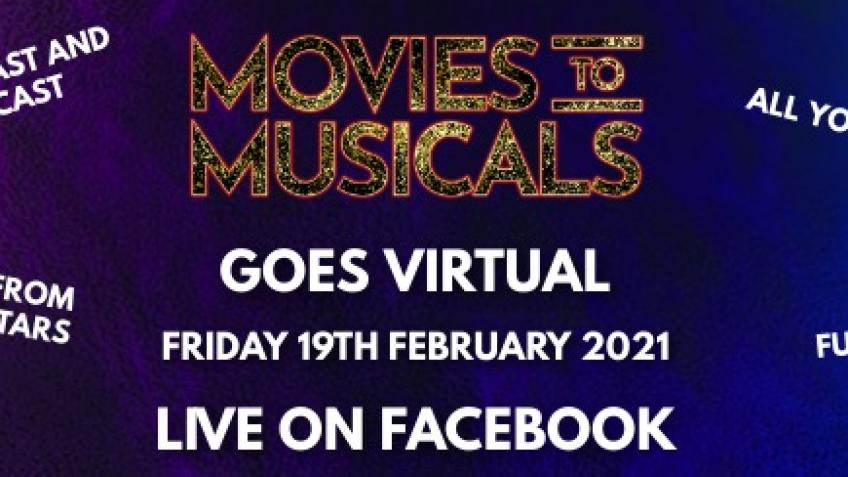 7th Annual Movies to Musicals