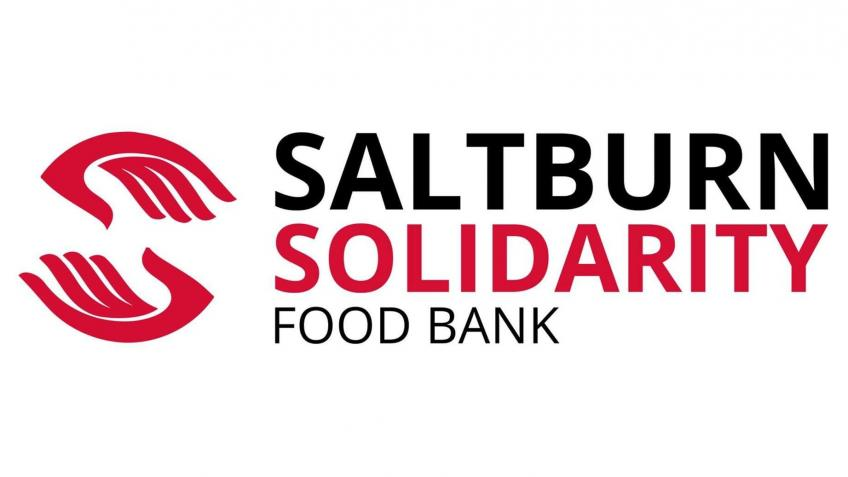Saltburn Solidarity Food Bank Premises