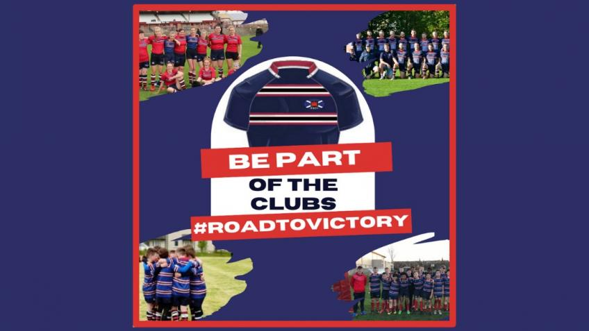 MWFC Road to Victory - Commercial Section