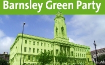 Green MP for Barnsley Central