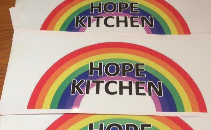New hope image