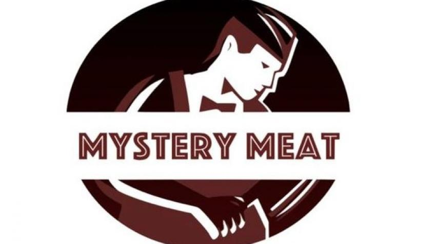 Mystery Meat Film Fundraiser