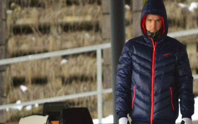 Athlete needs funds for Paralympic Skeleton