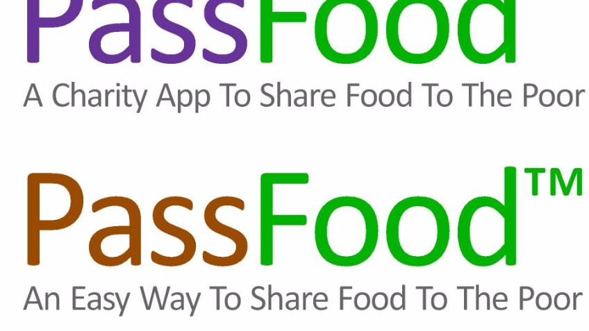 An App That Shares Food For Charity The Easy Way