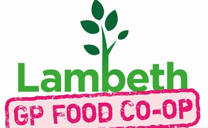 Lambeth gp food co-op image