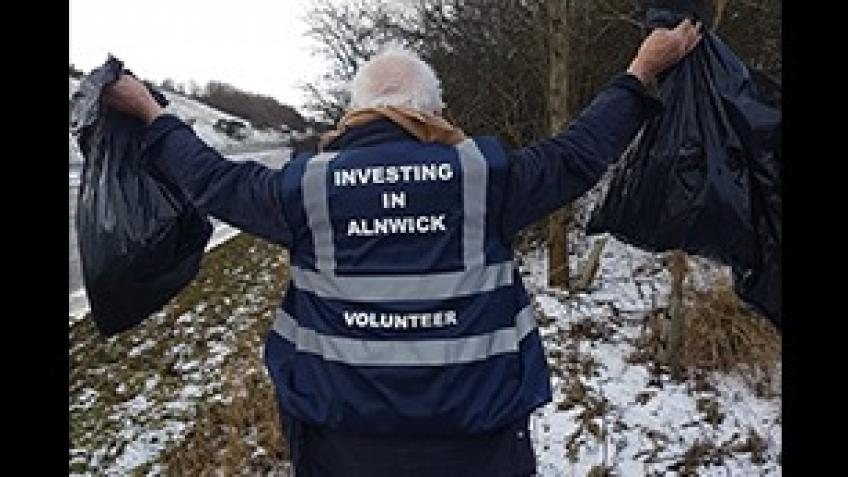 To make Alnwick a Destination of Excellence