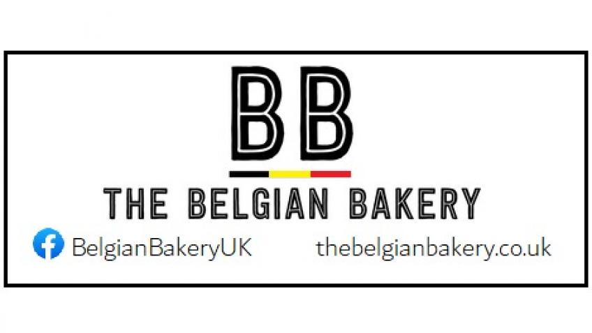 The Belgian Bakery
