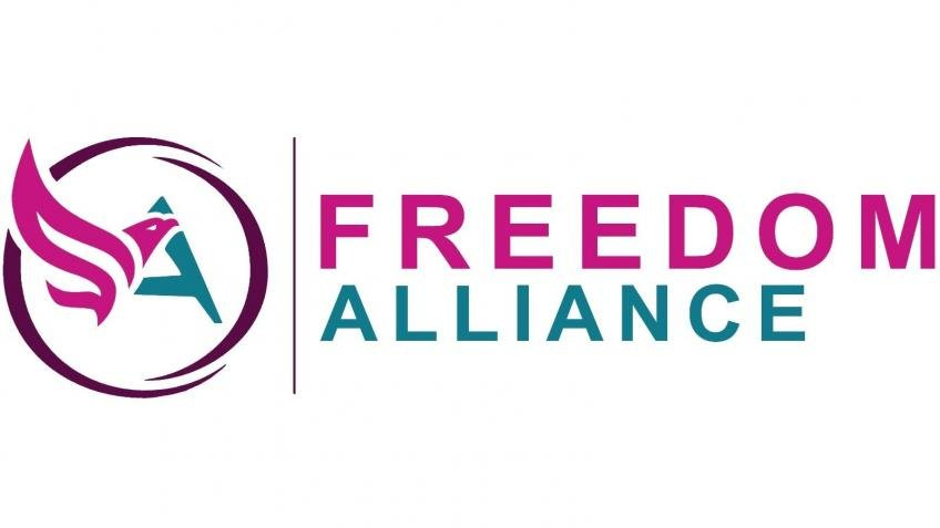 Freedom Alliance - Fund for Freedom campaign