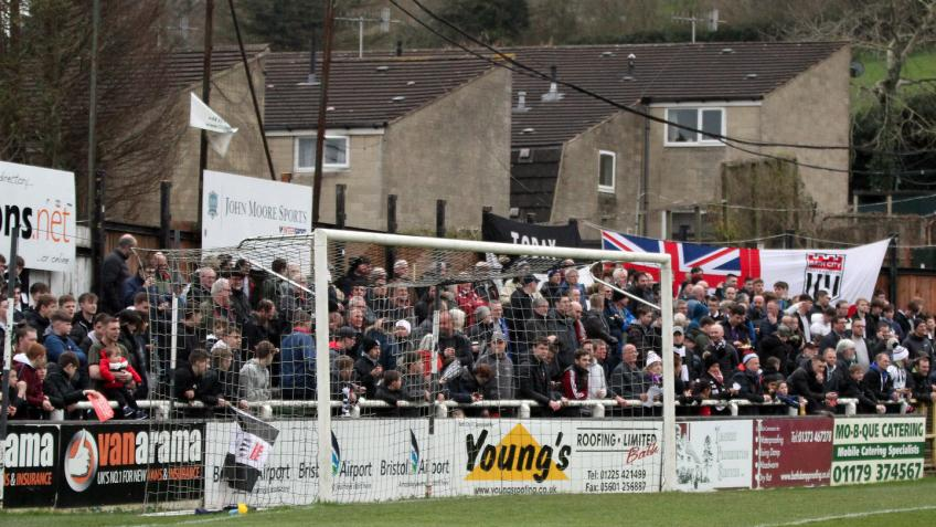 Bath City FC Bounce Back Appeal