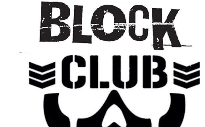 The Block Club T-Shirts