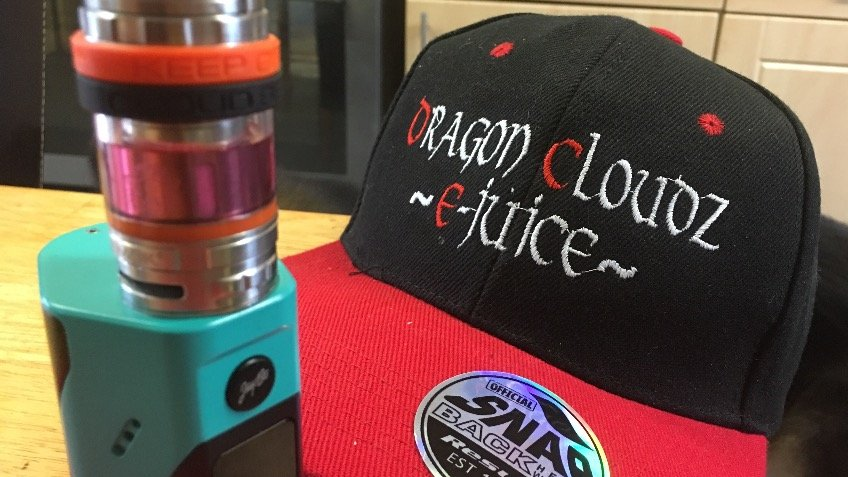 Funding for a one of a kind vape shop in stratford