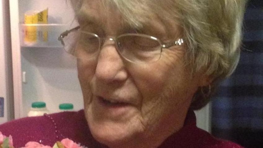 Donations In Memory Of Pauline Jenks