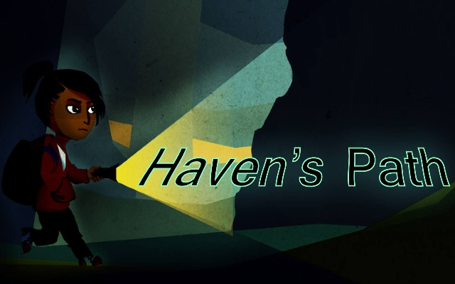 Haven's Path Survival Game